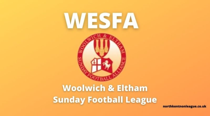 wesfa sunday north kent