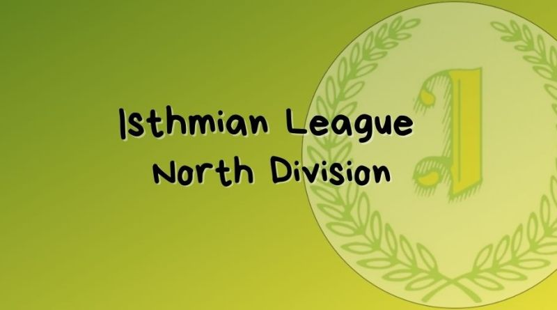 isthmian north division