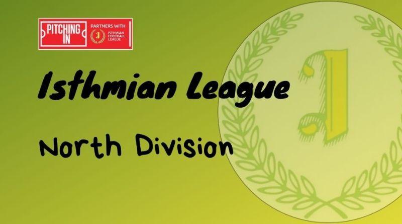 Isthmian North League (