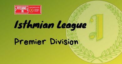 Isthmian Premier League