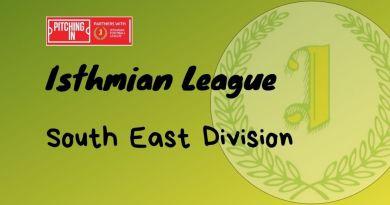 Isthmian South East League