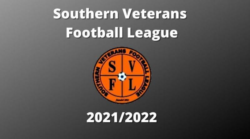 Southern Vets League 202122