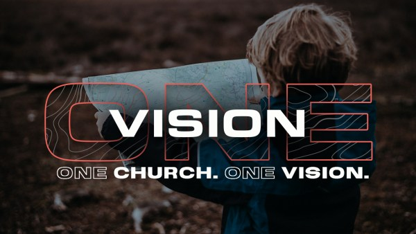 God's One Vision Image