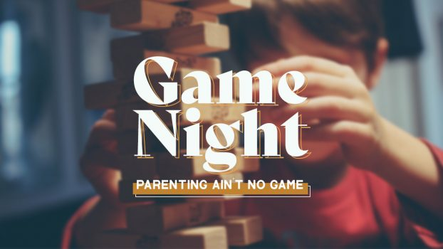 Game Night Series 1280x720