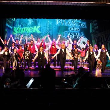 30 Years of Broadway - Spring 2017, Act 1 - Kris Sage, Music Director