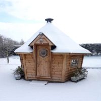 Inspiring Design: Arctic Cabins at Grand Designs Live