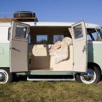 Inspiring Design: VW Camper