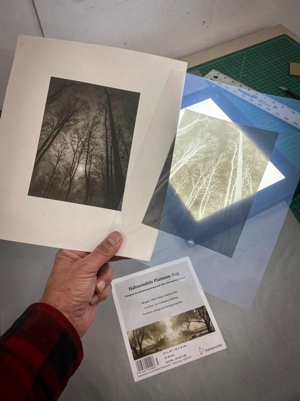 Bill Schwab – Special Negative/Print Offer
