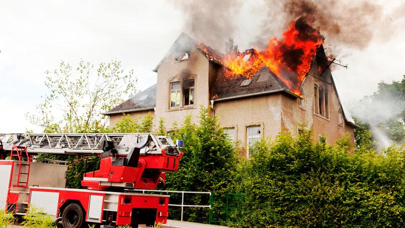 Chimney-Fires