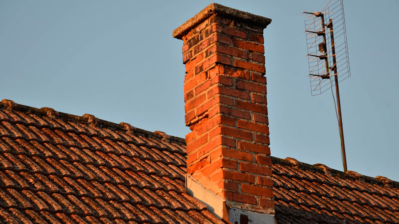 Take a Close Look at the Structural Integrity of the Masonry Chimney