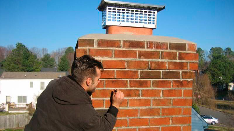 What to Measure before Purchasing a Chimney Cap