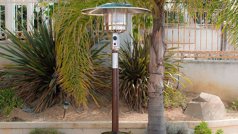 Simple Ways to Figure Out What Size Patio Heater Will Be The Best Fit