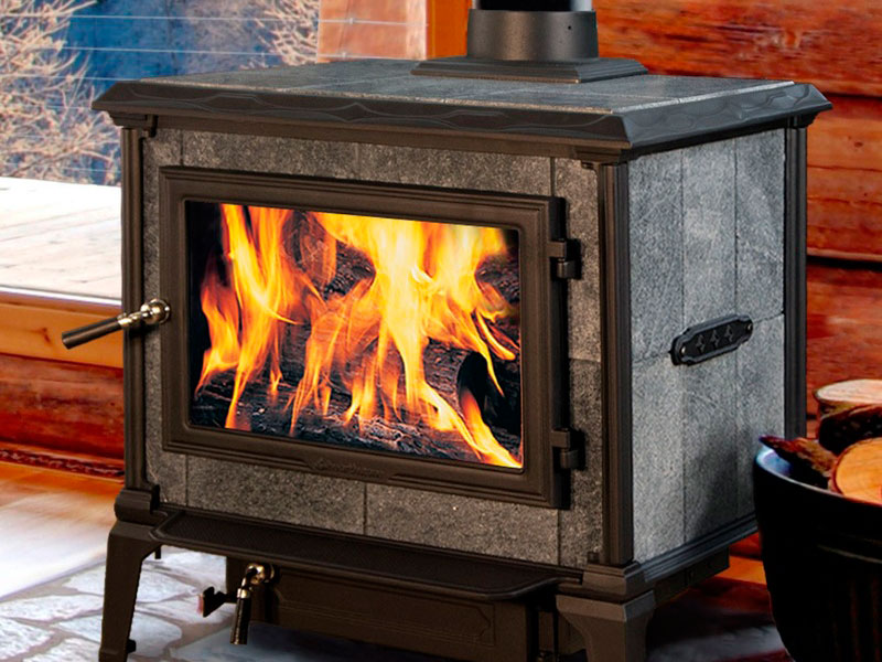 Issues That Wood Burners May Experience While Burning Fires