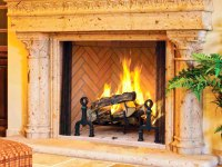 How To Choose The Right Fireplace Grate For Your Home