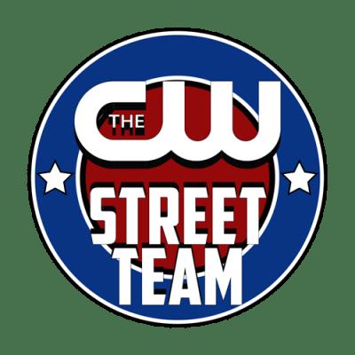 The CW Street Team