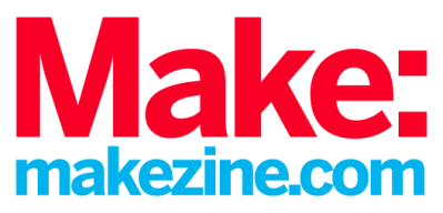 Make Magazine Logo