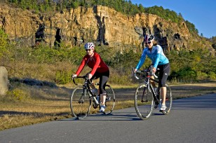 North_Little_Rock_River_Trail_Bicycle_Fall_0045