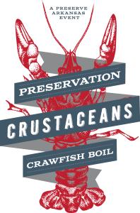 Preservation Crustaceans