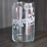 Dogtown Beer Glass