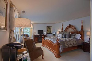 Marsh Retreat Bed & Breakfast Suite