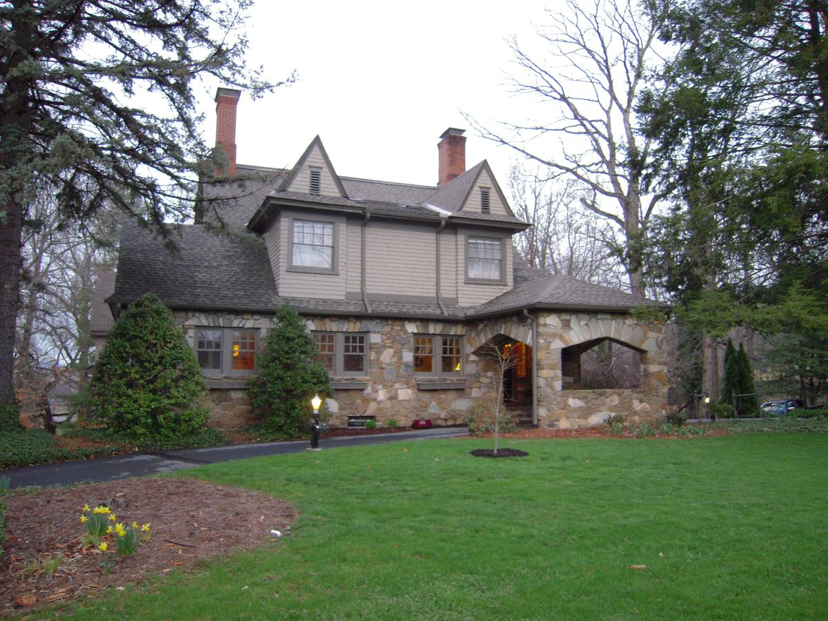 Asheville Bed and Breakfast Inn near Biltmore, Downtown Asheville and Blue Ridge Parkway