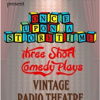 CROUCH END PLAYERS PRODUCTIONS - Crouch End festival