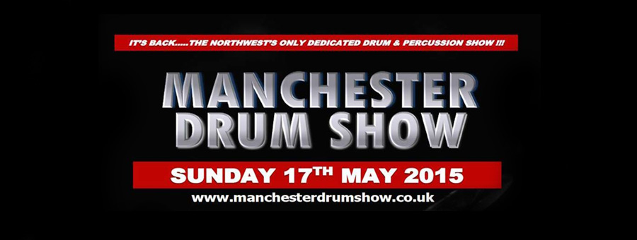 Manchester Drum Show
