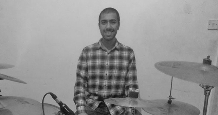 drum lessons stoke newington Az Khan
