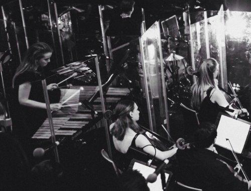 london marimba teacher molly loprestri