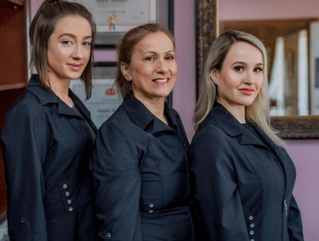 North London Electrolysis Staff