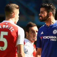 gabriel and diego costa fight