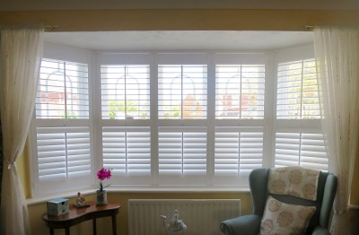 Full Height Shutters 5