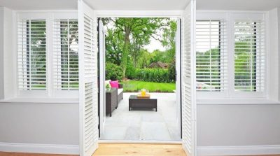 North London Shutters And Blinds