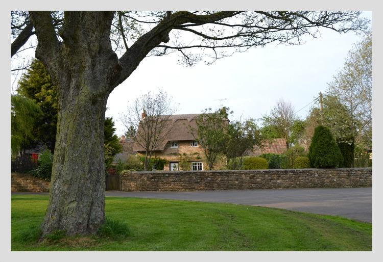 Exton Cottage
