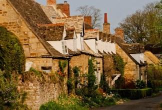Exton Cottages