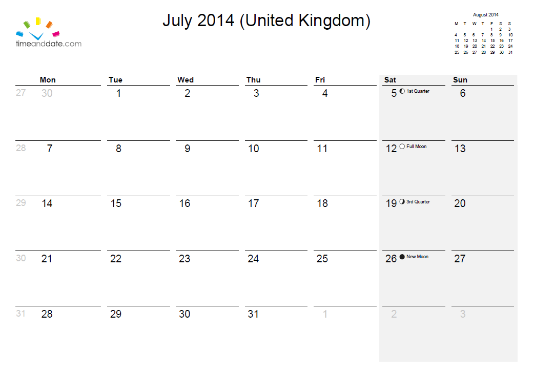 july 2014 calendar and what s on guide north luffenham