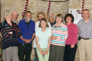 Waterloo Bellringers
