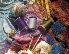 knit-and-natter