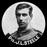 15062 Private James Leonard Steele
