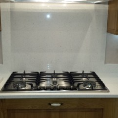 White Kitchen Wall Cabinets Epoxy Countertops Manchester Builders, Builders Manchester, Fitted Kitchens ...