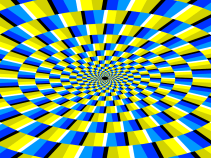 Spinning-Optical-Illusion