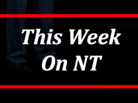 This Week on NT