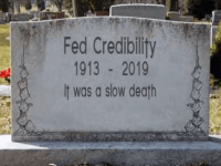An Obituary: Fred Credibility