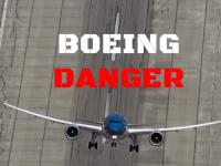 Boeing Danger