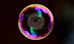 The Fed Is the Bubble