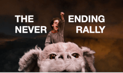 The Never Ending Rally