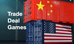 Trade Deal Games