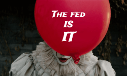 The Fed is IT