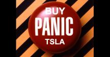 Buy Panic TSLA – NorthmanTrader