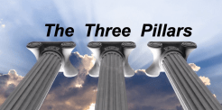 The Three Pillars – NorthmanTrader